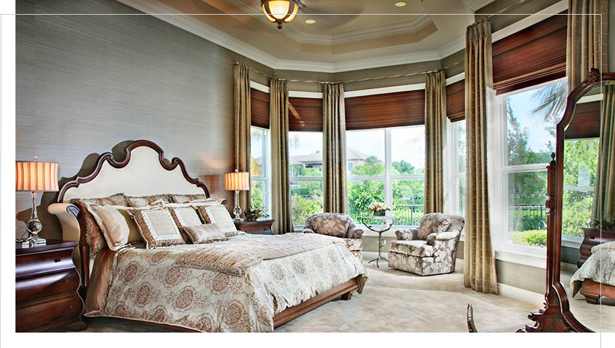 Window Treatments Valances Drapes Amp Curtains In Tampa