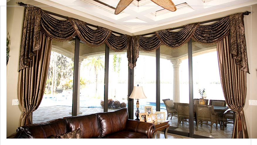 Wpm Window Treatments Valances Drapes Amp Curtains In